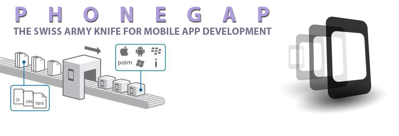 Benefits of Using PhoneGap for Mobile Application