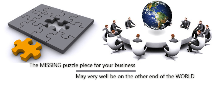 Missing puzzle piece of your business