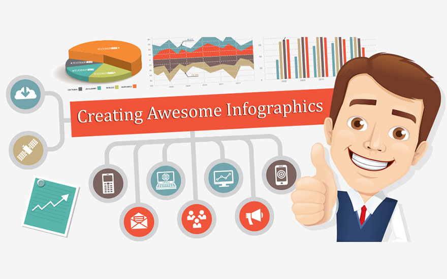 11 Free Tools for Creating Infographics