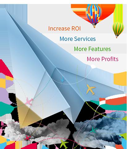 Digital Agency for Web, Mobile App Development & WordPress
