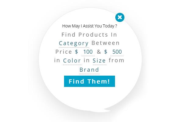 WooCommerce Shop Assistant - JARVIS Pro 2