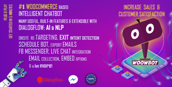 ChatBot for WordPress - 9